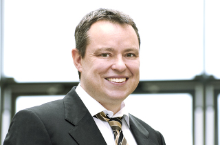 Dr. rer. nat. Oliver Steffens