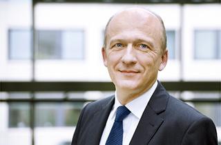 Dr. rer. nat. Rainer Beccard