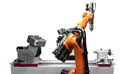rLMD Robotergeführte Systeme